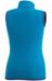 Woolpower 400 Vest Kids dolphin blue